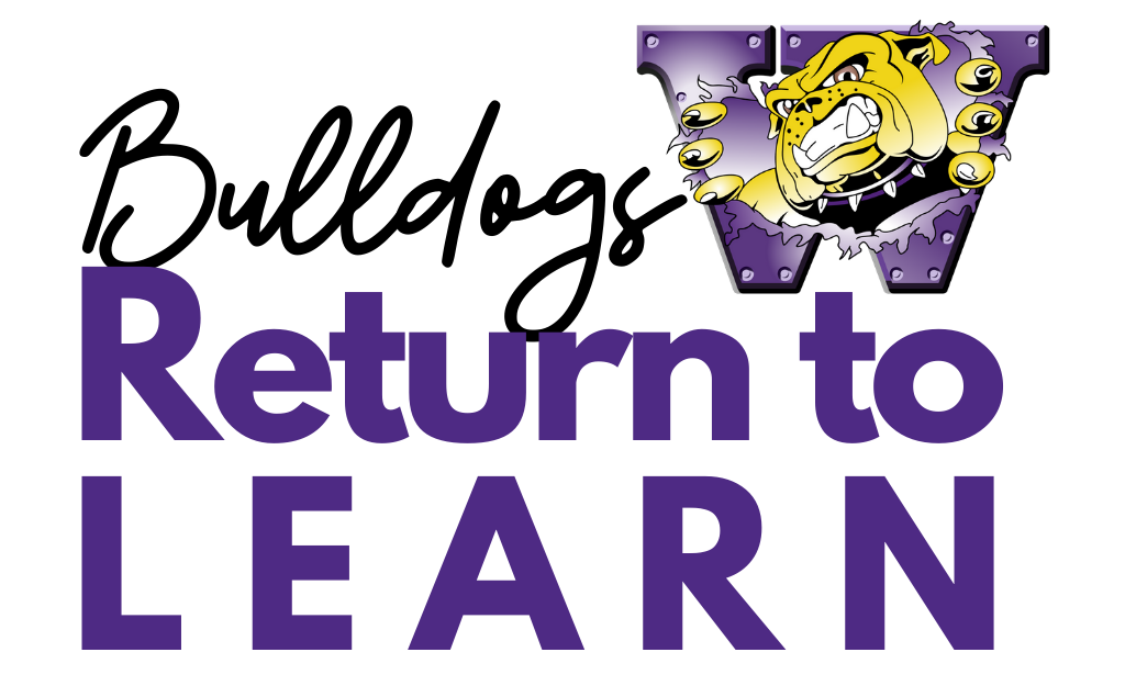 Bulldogs Return to Learn